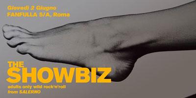 The Showbiz