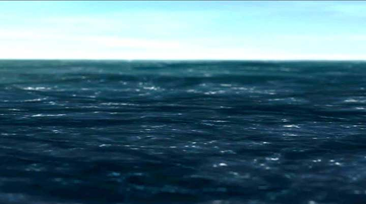 Creating an Animated Ocean in After Effects - Lesterbanks - ocean waves animations