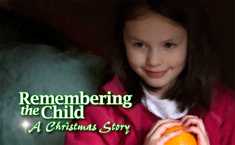 """""""Remembering the Child"""" Text Online"""