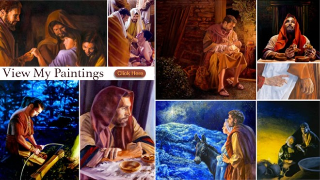 View My Paintings