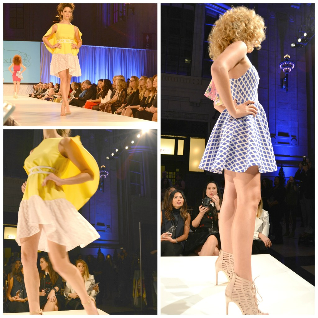 Ashley from LSR covers Alexis Cook at KCFW 2016