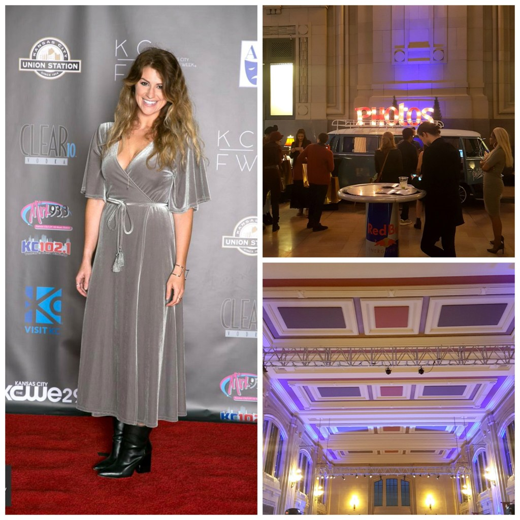 Ashley from LSR covers KCFW 2016