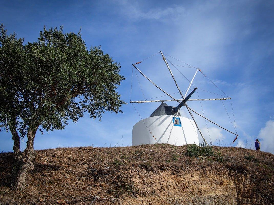 Algarve /  Balade 100% Photos
