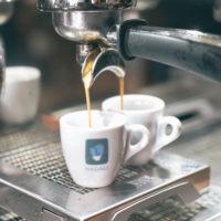 Μοναδικό χαρμάνι καφέ espresso