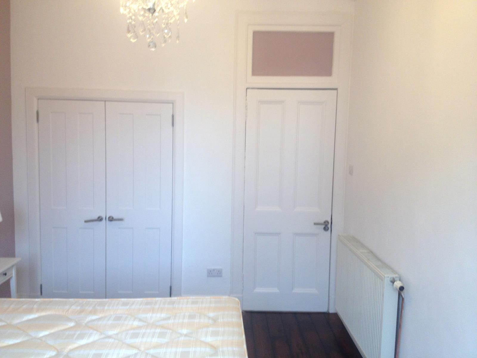 1 Bed Flat Glasgow 1 Bedroom Flat Let In Glasgow G11