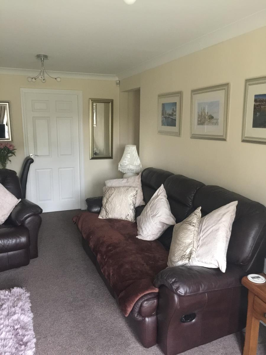 2 Bedroom Flat Let In Lytham St Annes Fy8