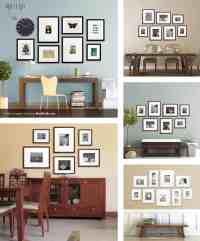 - 20+ Gallery Wall Ideas