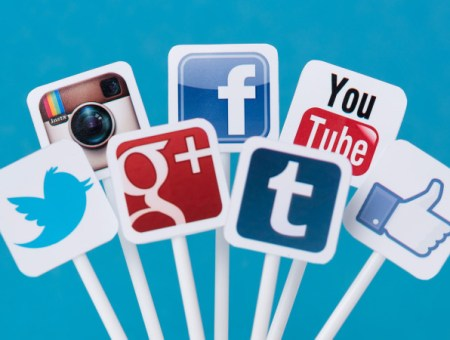 Why Outsource Your Small Business' Social Media Activity?