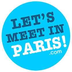 Let's Meet in PARIS!