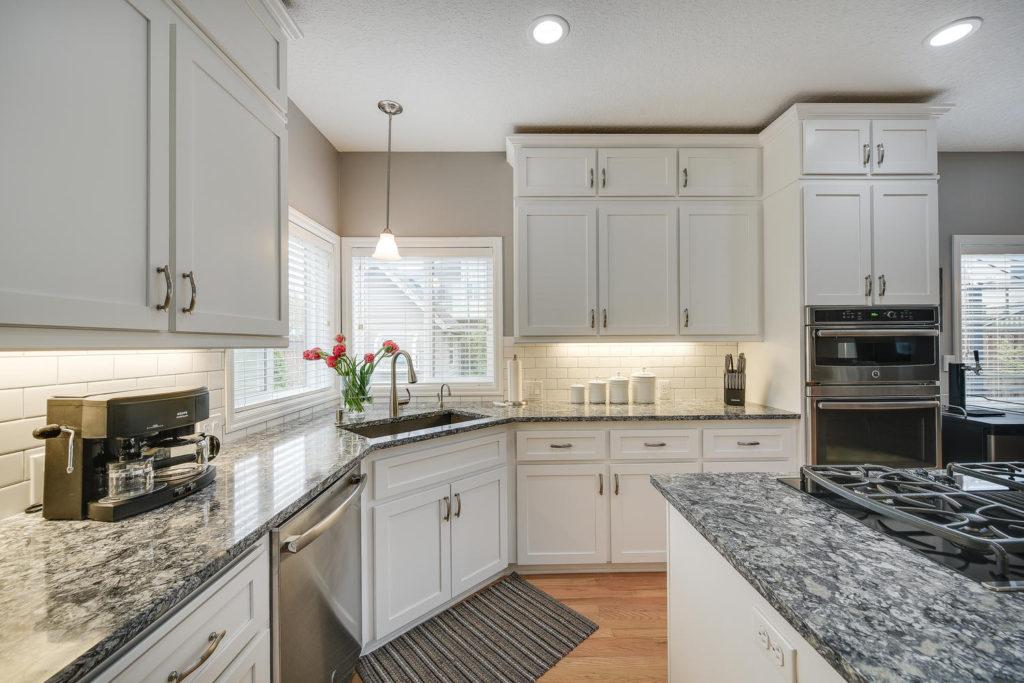 Gresham Transitional Kitchen Remodel Let39s Remodel