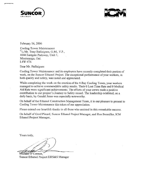 Recommendation Letter For Business School Sample | Best Online