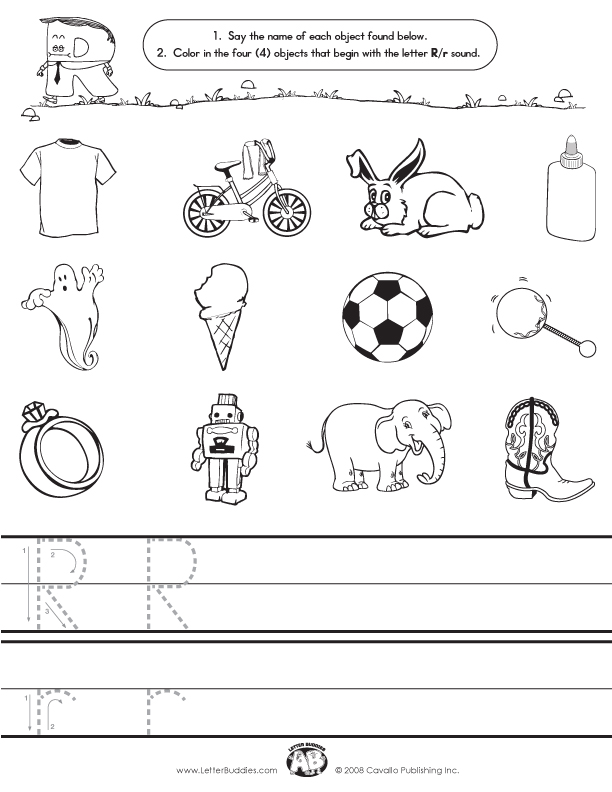 R Sound Worksheets Delibertad – R Worksheets