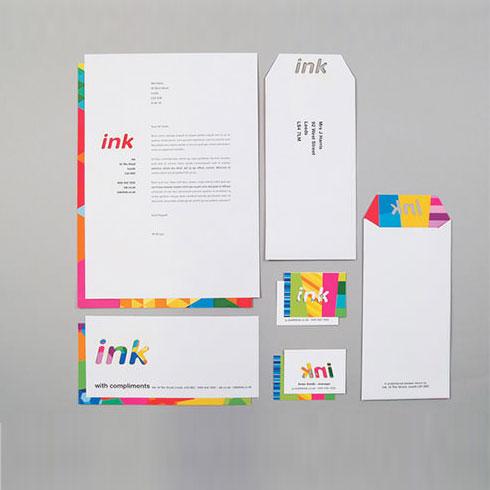 Letterhead Printing in Chennai Letterhead Design in Chennai
