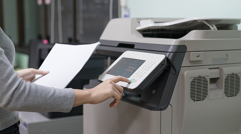 The Easiest and Most Cost-Effective Way To Print and Mail Invoices