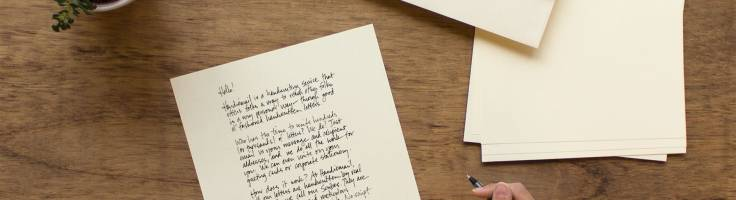 How To Write a Direct Mail Letter