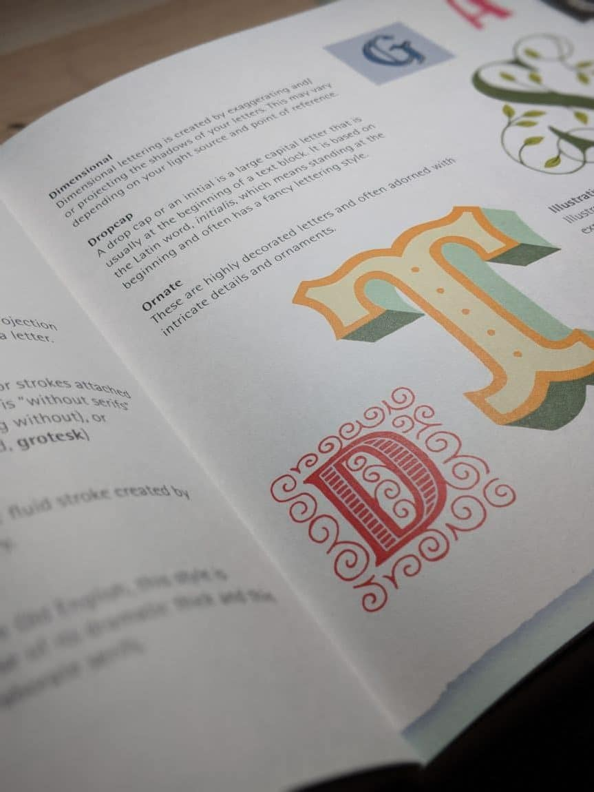 Calligraphy Fonts Books Pdf 9 Awesome Books For Hand Lettering Beginners 2019 Lettering Daily