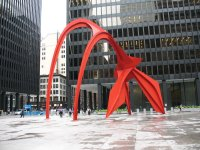 Chicago Sculpture