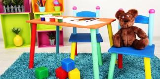 Kid-Friendly Spaces