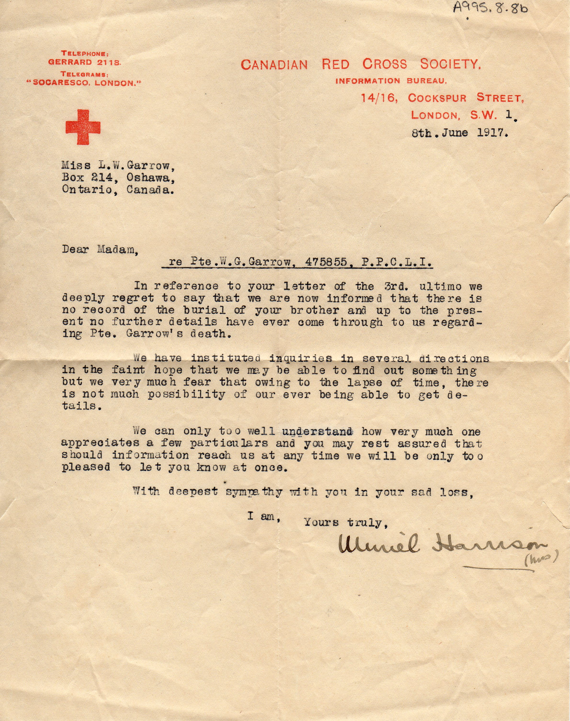 Trench System Spartacus Educational Red Cross – June 8 1917 Letters From The Trenches