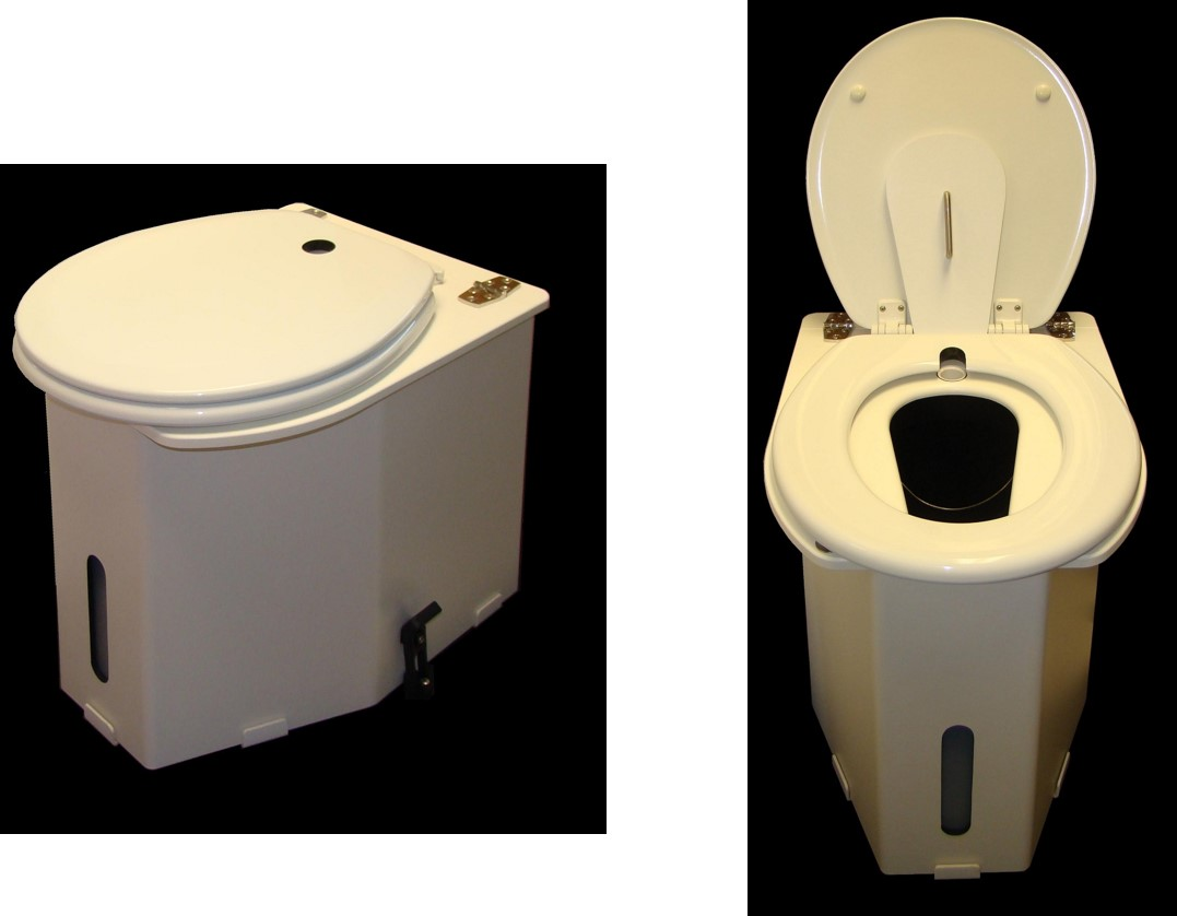 Commodes Solver Comparison Of Composting Toilets Towards A Global Commode