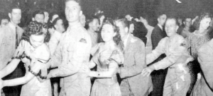 USO Dance 1943