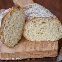 Rustic Farmer's Bread