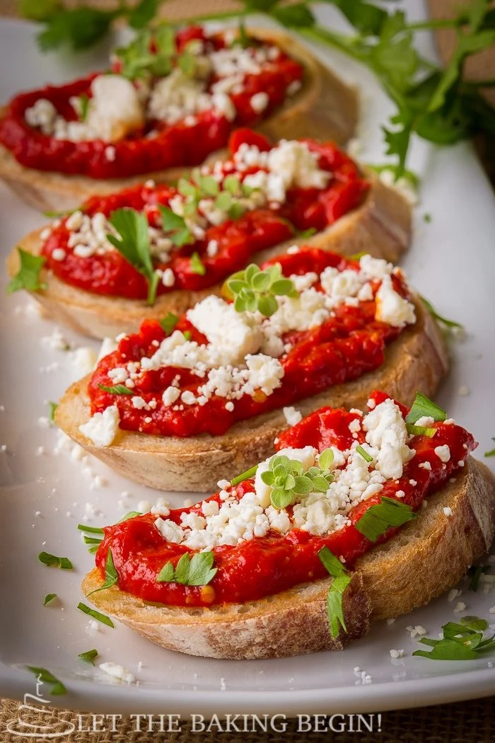 Forum on this topic: Creamy Feta Cheese Spread, creamy-feta-cheese-spread/