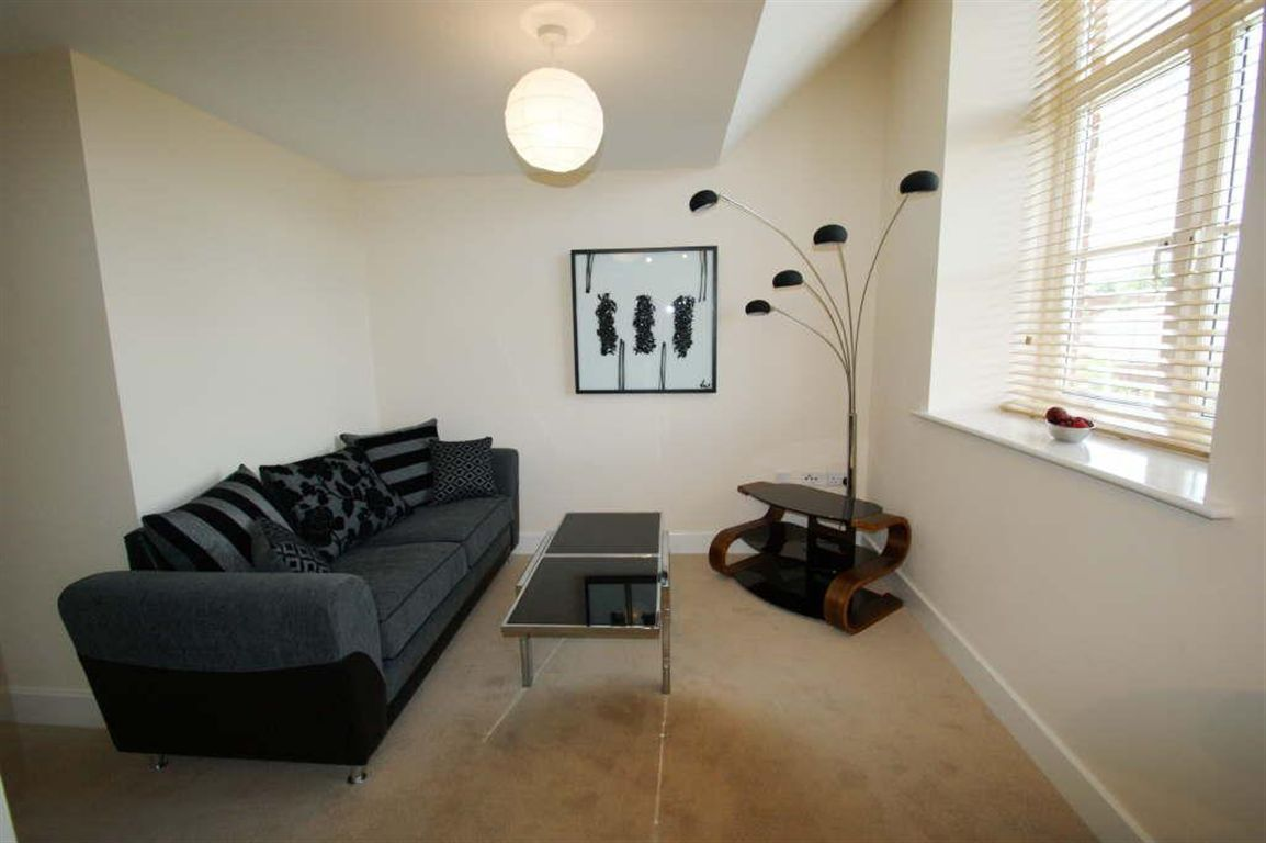 One Bed Flat Leeds Letting Links Flat To Rent In Winker Green Mills Leeds West