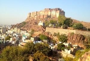Rajasthan Blogasthan!