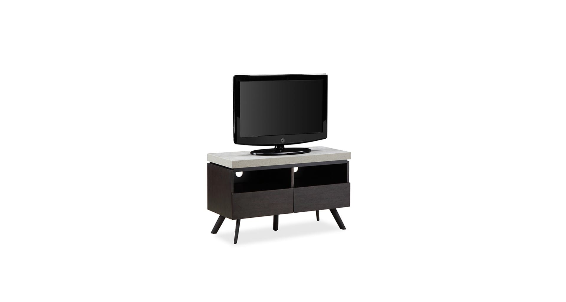 60cm Tv Brooklyn Small Tv Unit