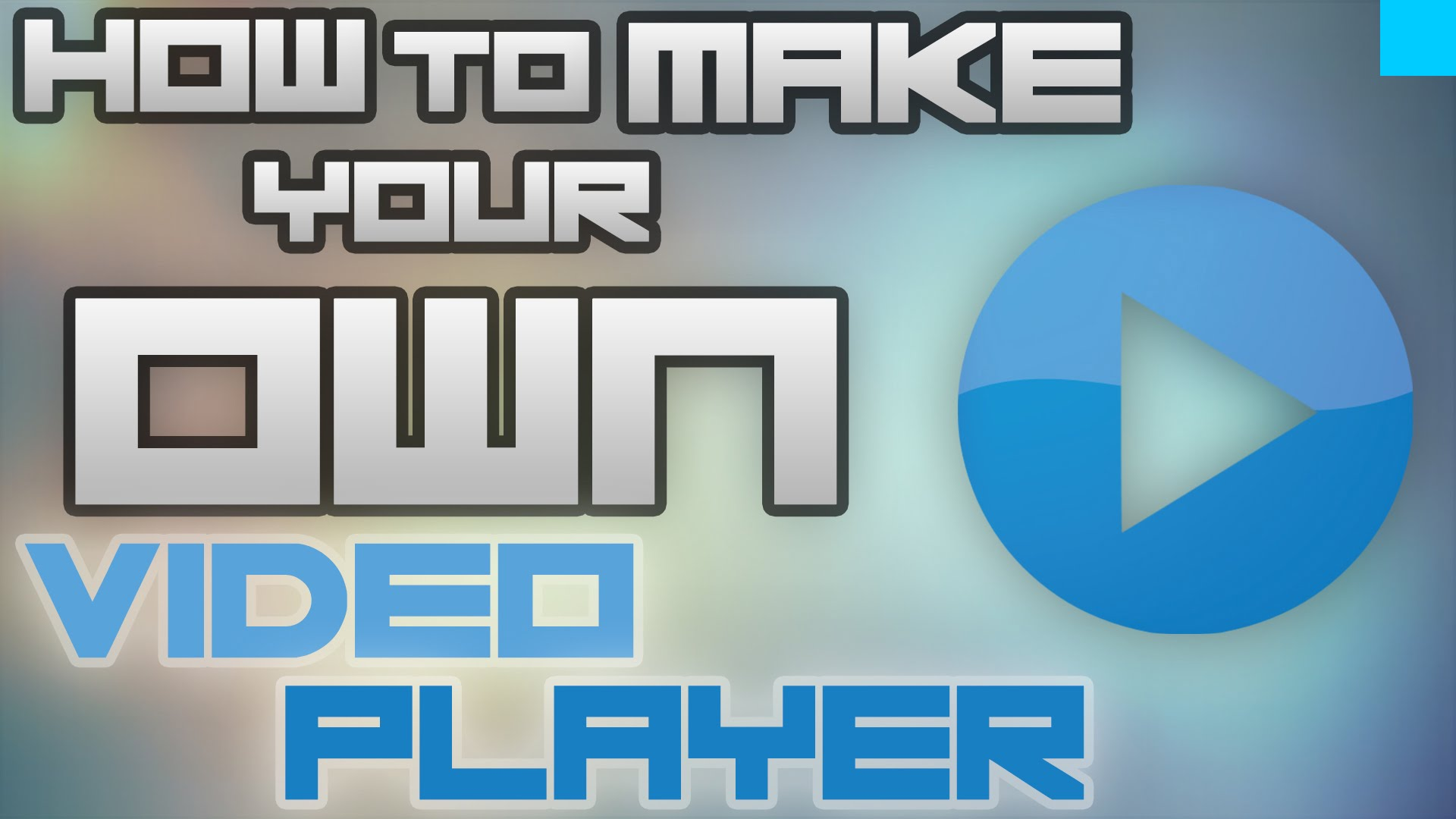 Musique Video How To Make A Video Player In Java With Your Own Design