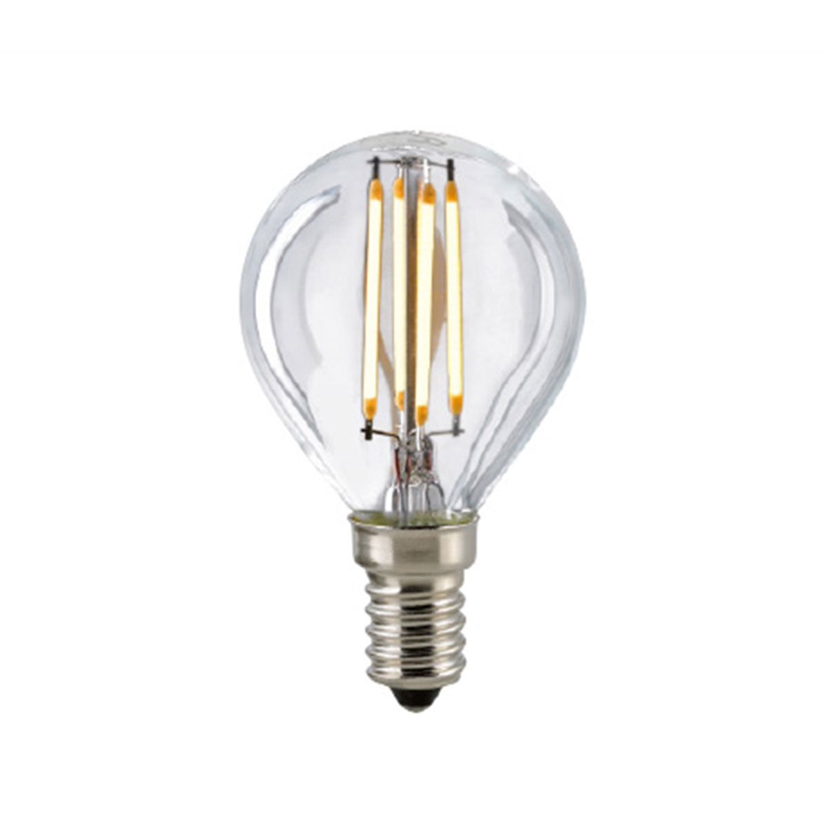 Led E14 Dimmbar Sigor Led Filament Kugellampe E14 5 W Warmweiß Dimmbar