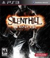 Silent Hill Downpour packshot