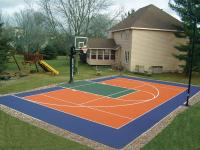 Backyard Courts Gallery | Sport Court