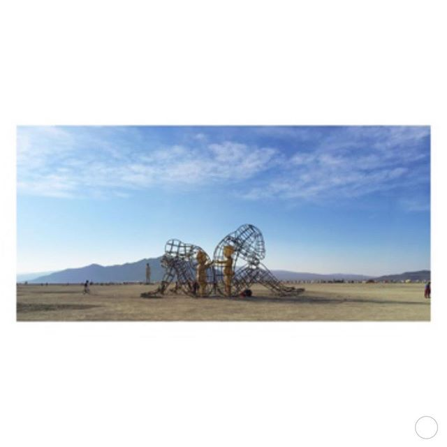 One of my fave #burningman2015 #burningman