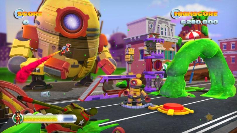 joe danger 2 robots
