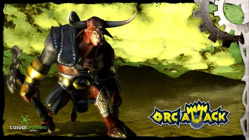 orcattack