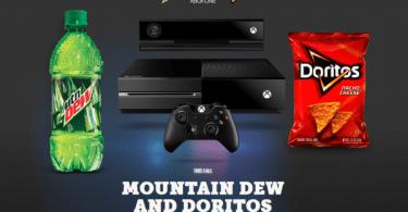 xbox-one-mountain-dew-and-doritos