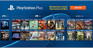 Holiday Sales For Playstation Plus