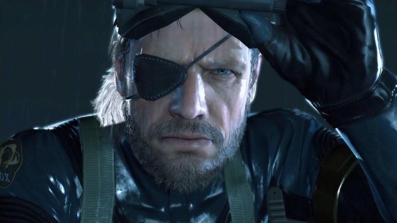 MG Ground Zeroes Screenshot