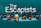 TheEscapists_LogoandArt