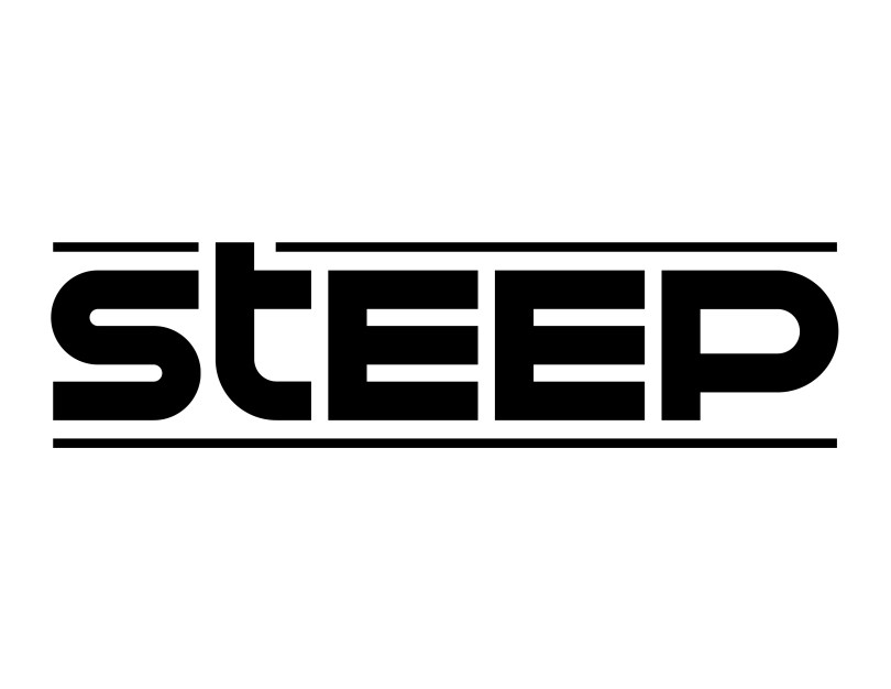 Steep Game Logo