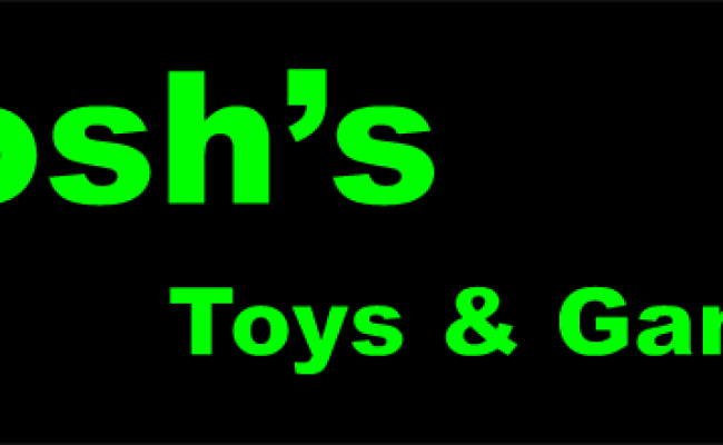 Josh S Toys Games District Store Leader District Manager