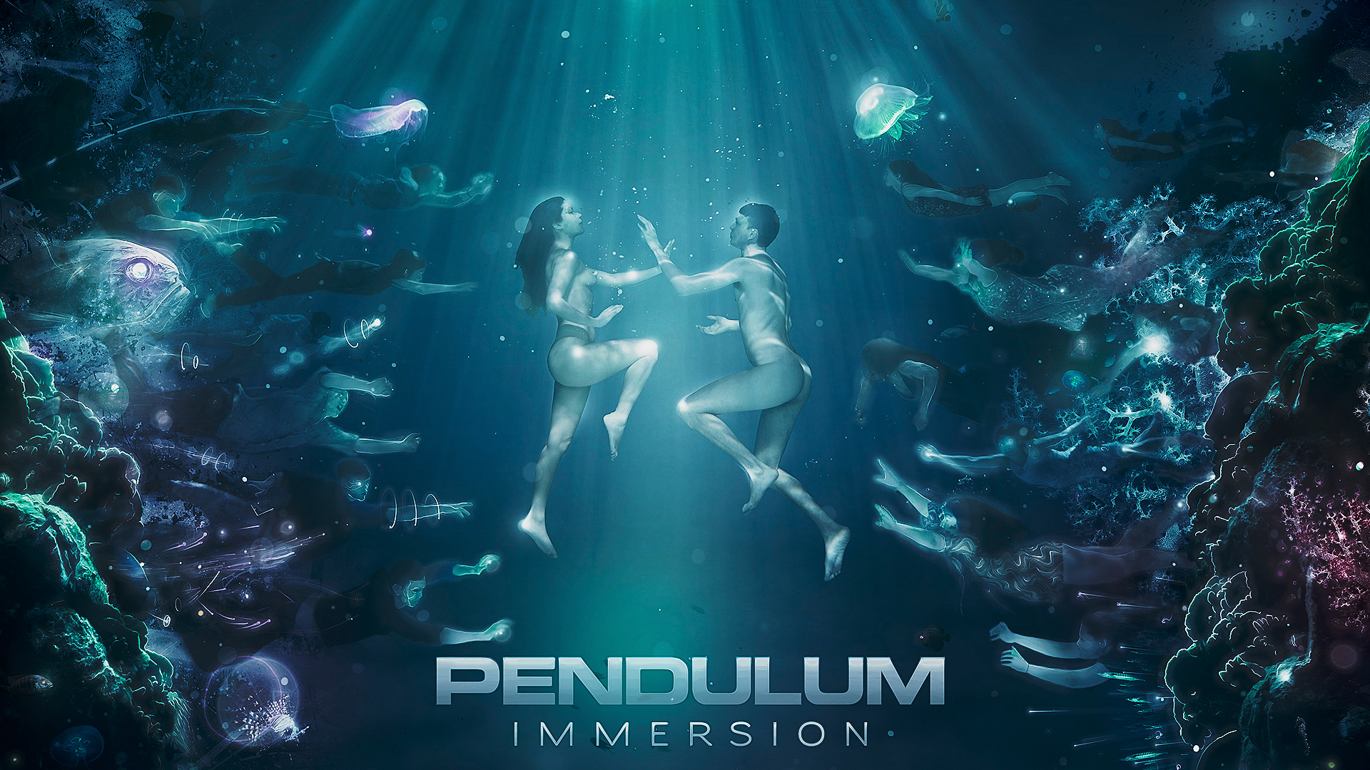 Wallpaper Hd For Living Room Gaming Soundtrack 1 Pendulum Immersion