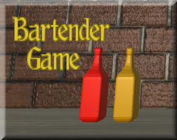 Bartender Game