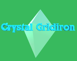 Crystal Gridiron