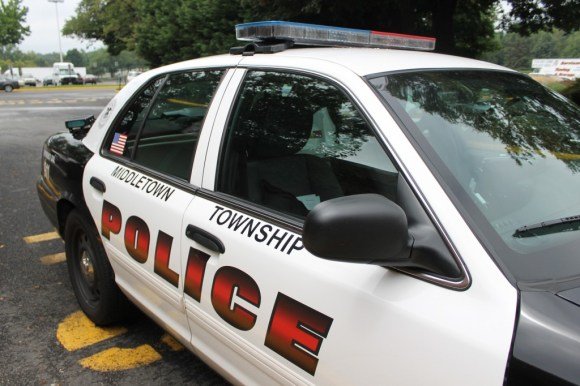 Police Log: Man Found Asleep In Car, Underage Drinking & More