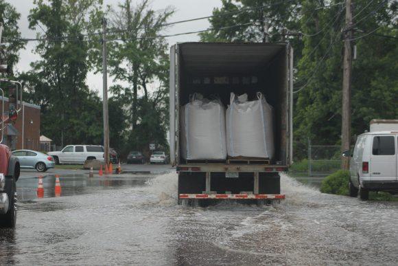 FEMA Flood Insurance Meeting Set For Wednesday