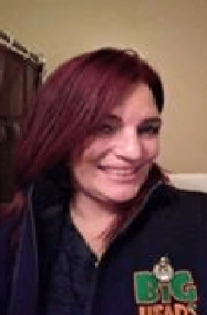 Family, Friends & Police Look For Missing Levittown Woman