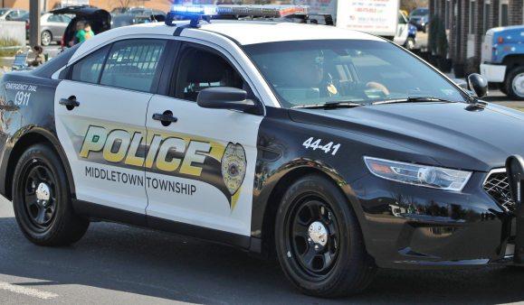 Police Log: Guns Stolen, Home Shot With BBs & More